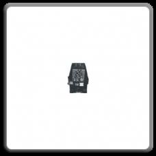 Contactor de comanda CC 6A 230;400;500 ca / 24;48; 110;220 cc