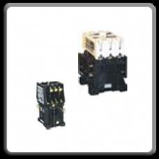 Contactor de forta RG10 A 230,400,500 ca / 24,48,110,220 cc