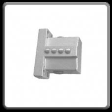 Bloc cu microintrerupatoare cu pas 16mm 6218-6224