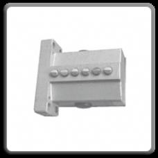 Bloc cu microintrerupatoare cu pas 12mm 6221-6225