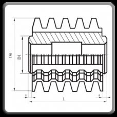 Freze melc modul pentru mecanica fina