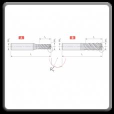 Freze CMS HardCut FSC404H