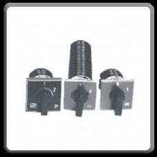 Comutatoare cu came - variantele de baza 9763-9790P