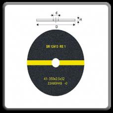Disc abraziv uzual 41
