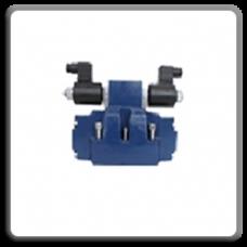 distribuitor cu comanda electro-hidraulica